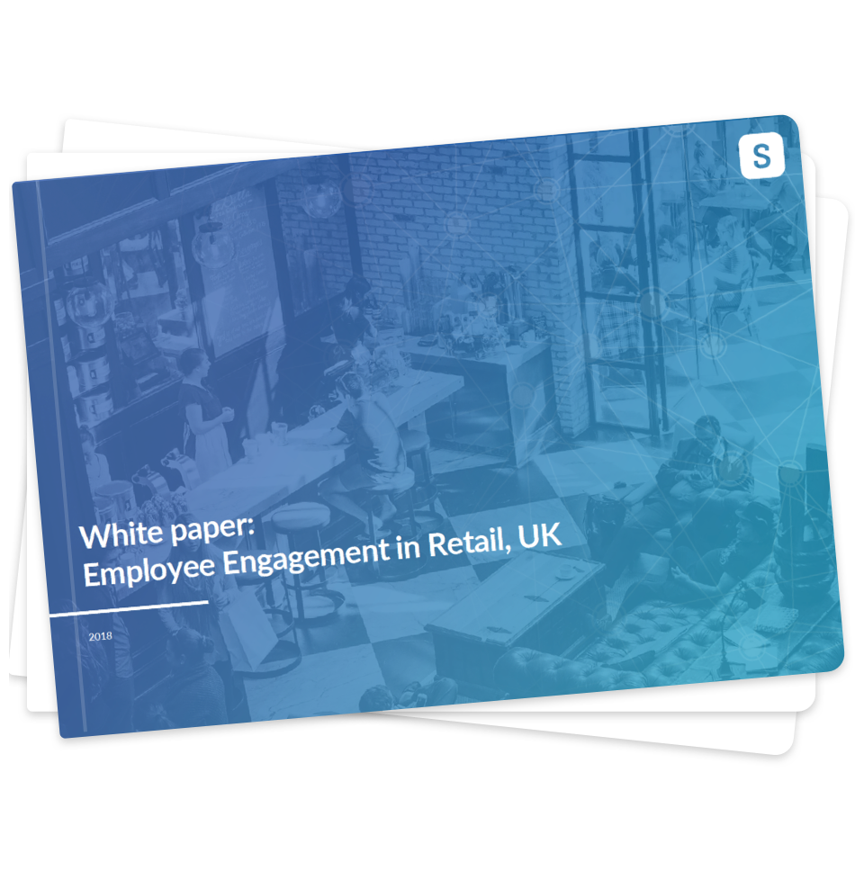 employee engagement white paper