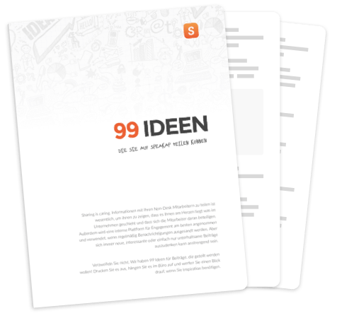 99 ideen cover