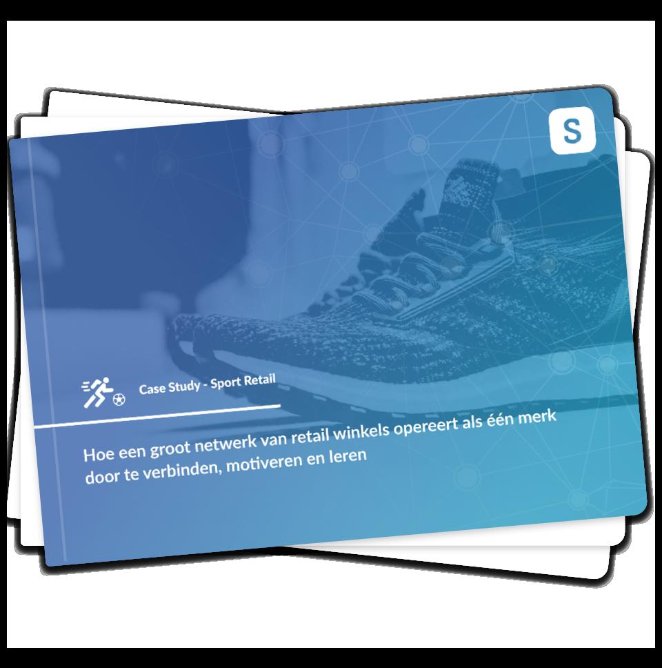 Case study Sport Retail