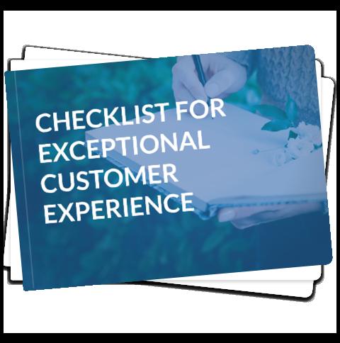 Customer Experience EN