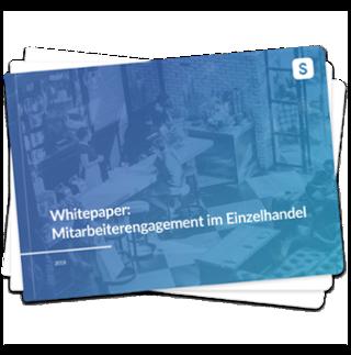Whitepaper Mitarbeiterengagement im Einzelhandel