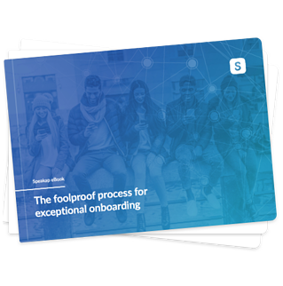The foolproof process for exceptional onboarding preview