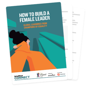Female leader report