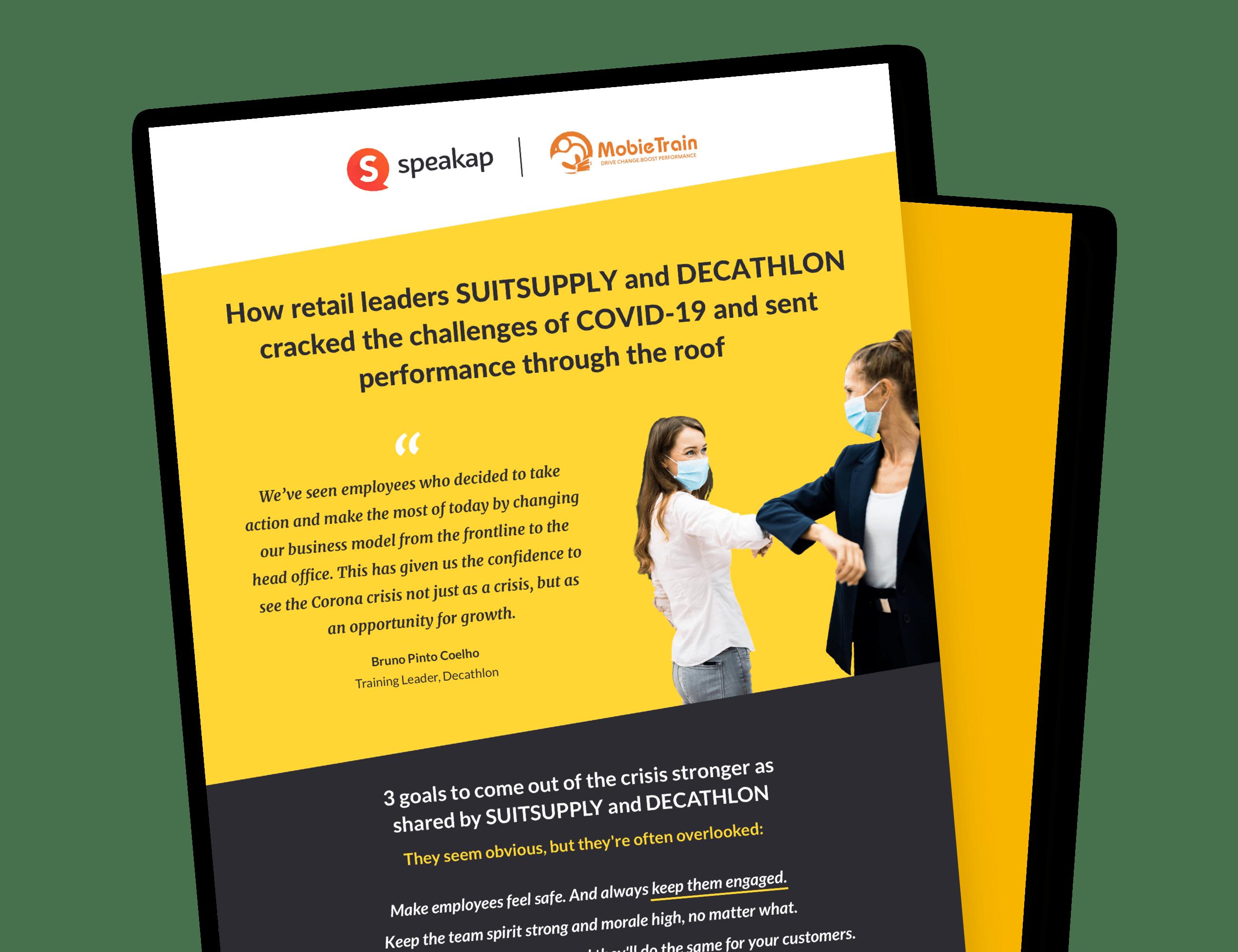 Infographic Webinar