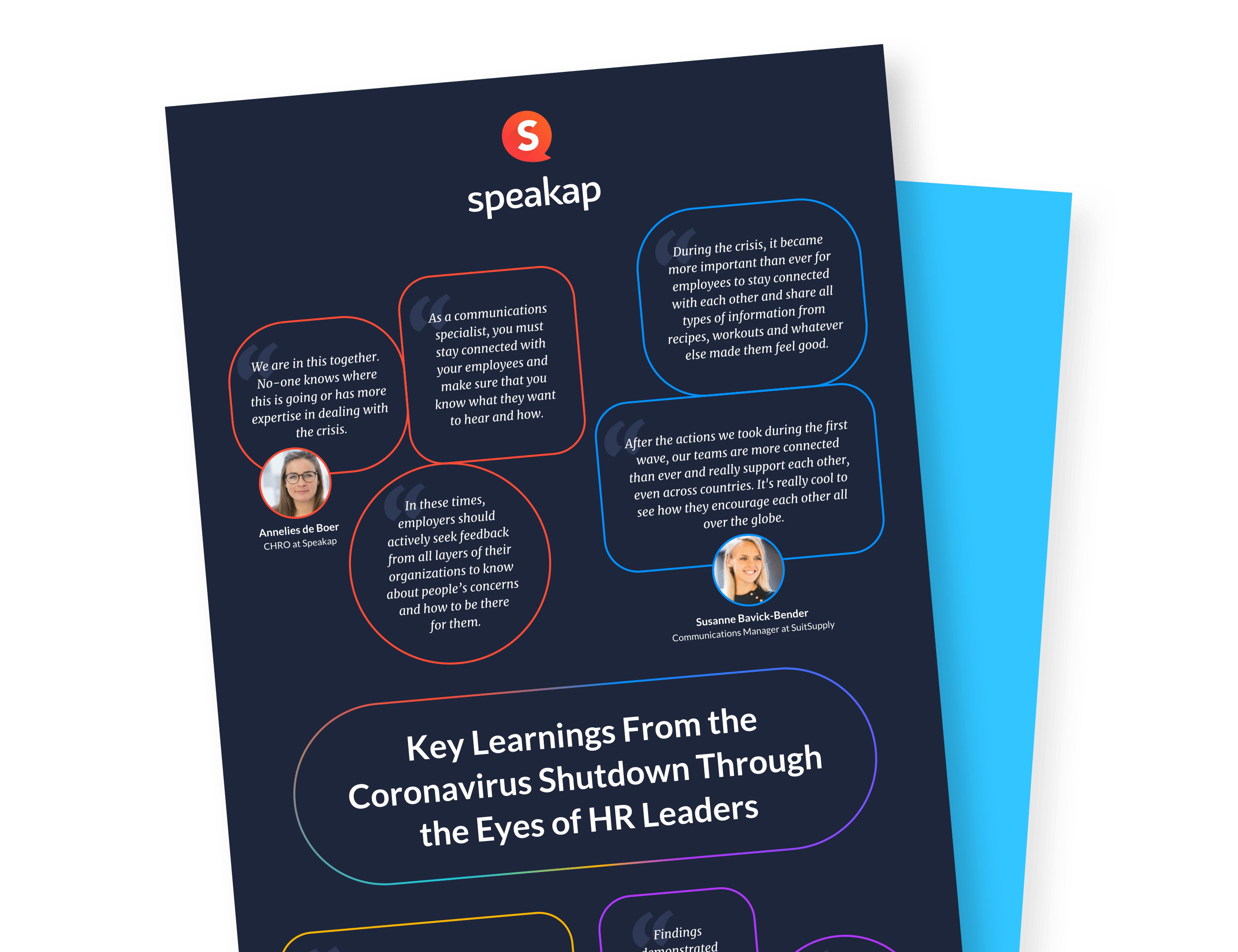 Key Learnings Infographic Feature image
