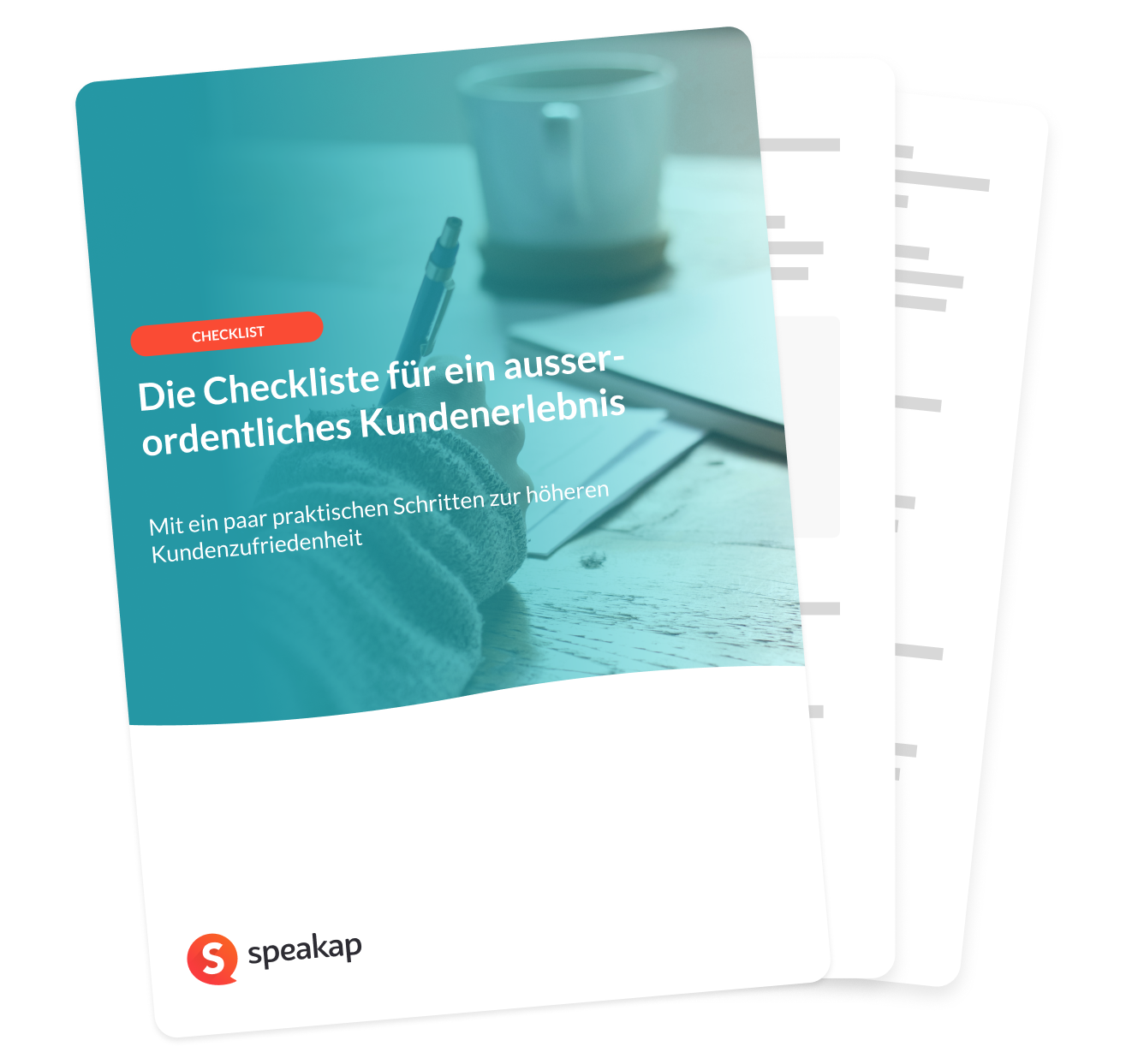 Resource Page Checklist CX