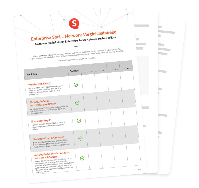 Resource Page Comparison Guide